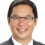 Stanley Woo, OD, MS, MBA